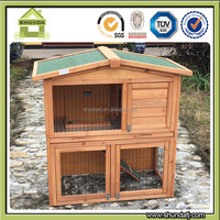 Wholesale rabbit hutch rabbit house rabbit cage