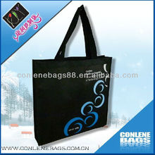 heat sublimation PET non woven bag(KLY-PET-0045)