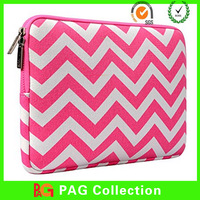 "Netbook Laptop neoprene Sleeve Case Bag Pouch Cover For 13"" inch 13.3"" Macbook Pro / Air"