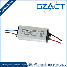 Safety model constant current rainproof led driver 220v ac