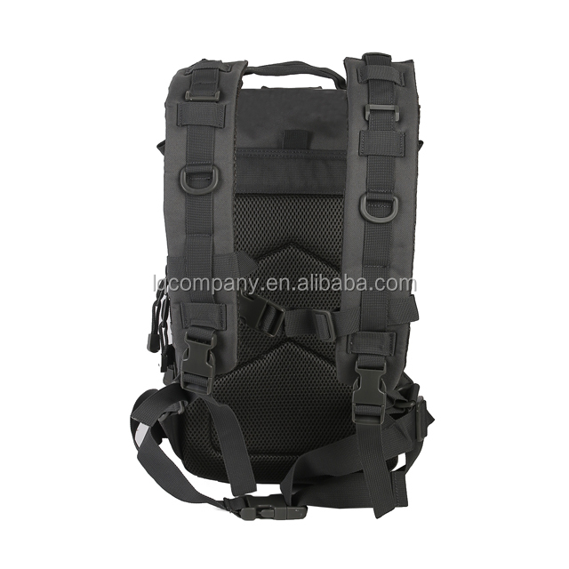 600D Oxford High Quality Military Tactical Backpack,Tactical Bag,Molle Pouch Assault Pack Combat Backpack tactical Trekking Bag
