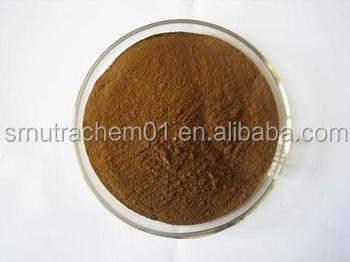 100% Natural Organic Black Cohosh Extract Powder