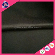 plain dyed poly cotton twill stock fabric