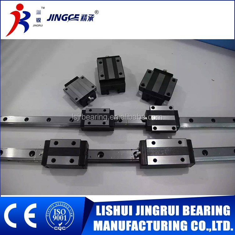 factory offer low price linear guide rails for exporting