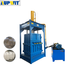 waste plastic bottle compactor <strong>machine</strong> factory price with good price
