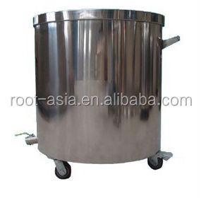 50-5000L stainless steel paint mixing tank