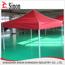 wholesale cheap price cubic outdoor works canvas wall tent