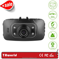 GS8000L $11.5 ONLY new sale 1080P car cctv dvr system with hd camera 5.0MP lens night vision