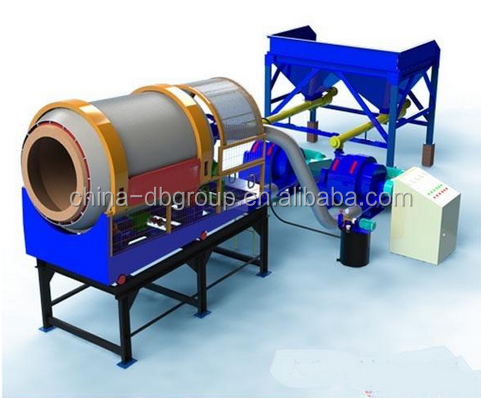 pulverized coal burner/coal dust burner /coal burner for Rotary Kiln