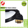 WHOLESALE VGA MALE TO 3RCA MALE CABLE WITH LOW PRICE