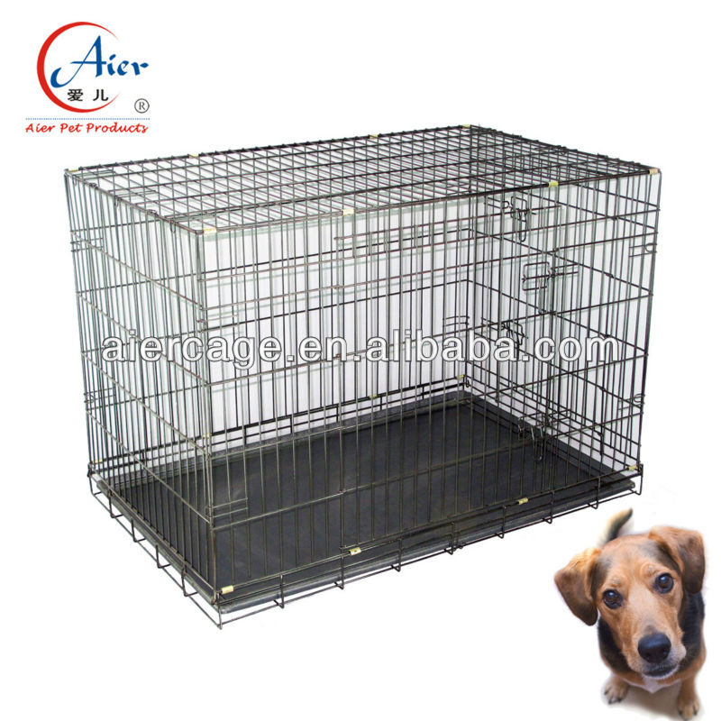 Effictive Factory of animal cage dog pens and kennels