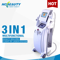 supersonic facial massager ipl rf laser wrinkle removal beauty equipment