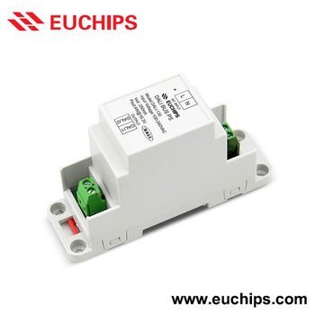 new product 1 channel 4w 250mA dimming dali led driver