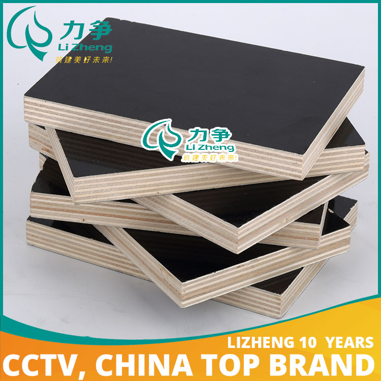 construction 12mm 13mm 14mm 15mm 16mm 17mm 18mm exterior marine film faced plywood sizes