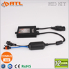 ATL Newest super vision wholsesale KENSUN 35w 55w H7 h1 H4 slim canbus ballast xenon hid xenon light conversion kit lamp
