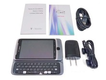 one v cell phone wifi phone multi-touch screen original phone in stock