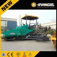 Asphalt paving machine xcmg asphalt concrete pavers