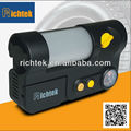Tire Repair Tool Tyre Inflation Equipment Powerful Air Pump with Sealant Price