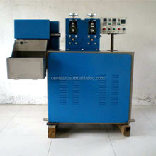 Factory price used drinking straw making machine with high capacity and good quality