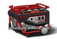 Newest Design 5Kw Loncin Engine Gasoline Generator From GENATA