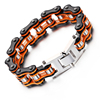 Latest Design Men Jewelry Stainless Steel