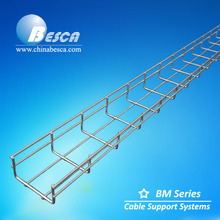 GI/Electrico Galvanized/HDG Wire mesh cable tray