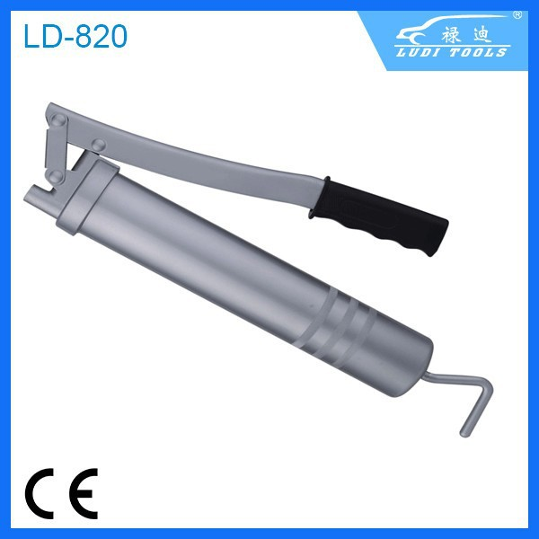 high pressure grease gun 400g bellow grease cartridge from china supplier