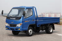 CHINA Mini Van Truck, Cargo Truck T-king, New Condition Type China Van for sale