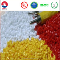 ABS resin V0 plastic raw material PC/abs granule/ 3d printer filament abs plastic pellets