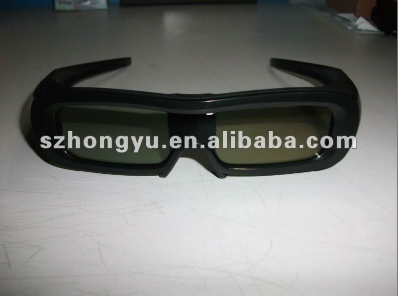 High-tech Samsung Brand Active Shutter 3D TV glasses