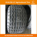Agricultural Tire 15.0/55-17 Implement Tire