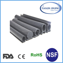 rubber seal for watertight door Customized/standard and nonstandard EPDM and PVC