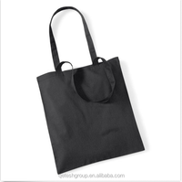 Canvas Tote Bag Rope Handle Tote Bag Cotton Canvas Bags