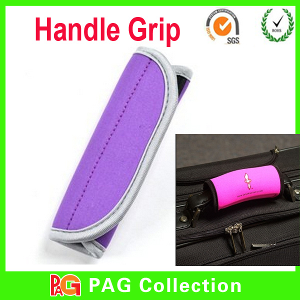 Neoprene Rubber Foam Handle Grip