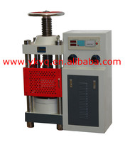 STYE-1000/2000 Digital Display Hydraulic concrete used for compression testing crushing strength tests instrument price