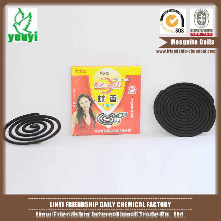 2017 Indoor Mosquito Killer Coil High Effective Smokeless Incense Pest