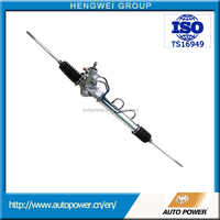 Wholesale New Brand Steering Gear Assembly For TOYOTA COROLLA AE110 with OEM 44250-12620