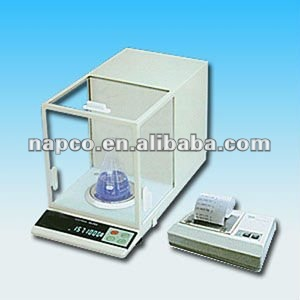 Five Decimal 0.00001 Gram Laboratory Scales