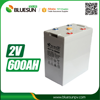 Where can buy agm gel lead acid deep cycle battery 2v 3000ah for solar system