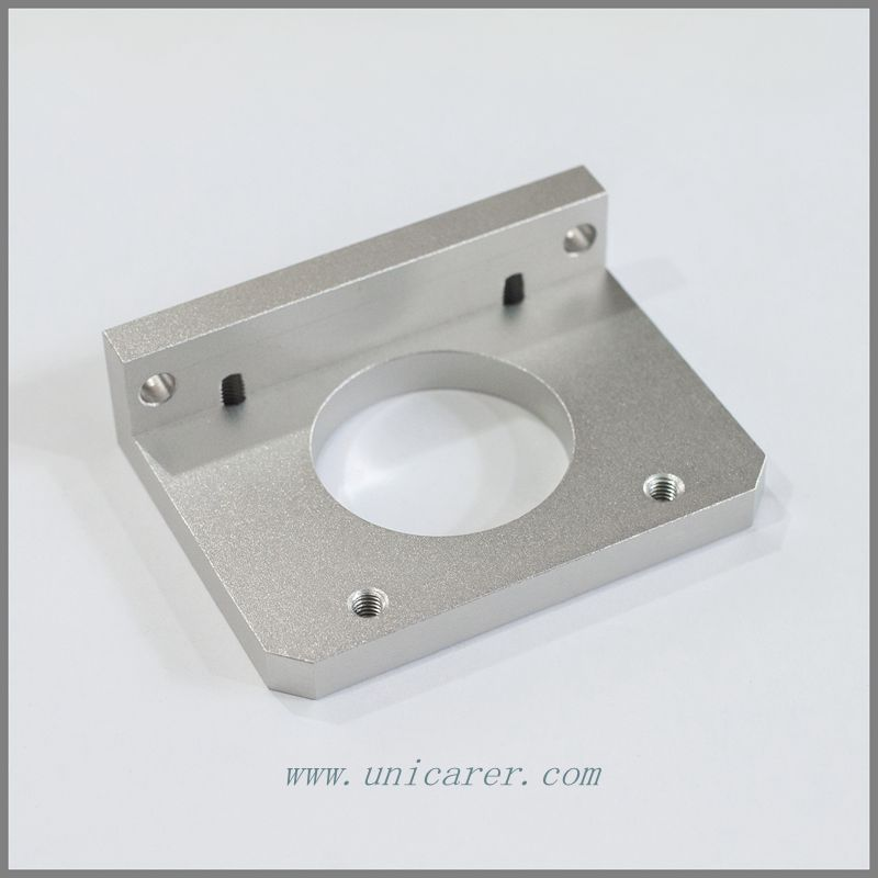 precision farbrication service large cnc machining part