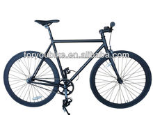 USA aerofix brand fixie gear bike track bike single speed bike BMX bicycle with CE 2017 new model hotsale