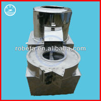 High Performance ribbon potato cutter