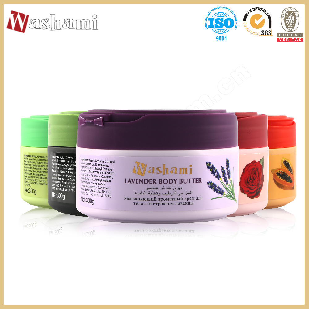 Washami best body treat cream olive oil face and body cream