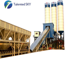 Precast Ready Mix Concrete Batching Plant Price