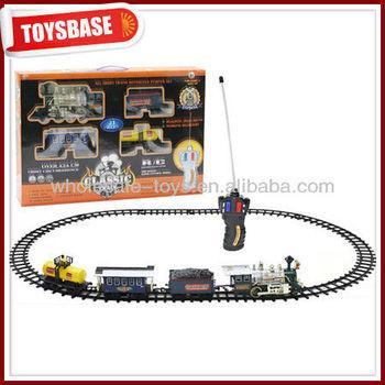 Train Track Toys 32
