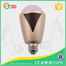 2016 New Design LED APP Bulb High Music Usb Power Led Lamps Light Bulb