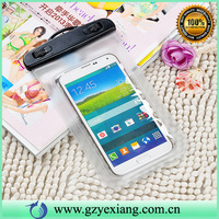 best selling pvc waterproof case for samsung galaxy mega 6.3 i9200