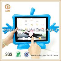 Professional Manufacturer Accept ODM OEM Custom Colorful Soft Silicone Case For iPad