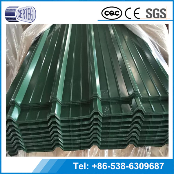 New popular colorful stone coated metal roofing tile/metal corrugated tile roofing/decorative building