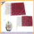 High Quality Polyester Qatar Hand Flag